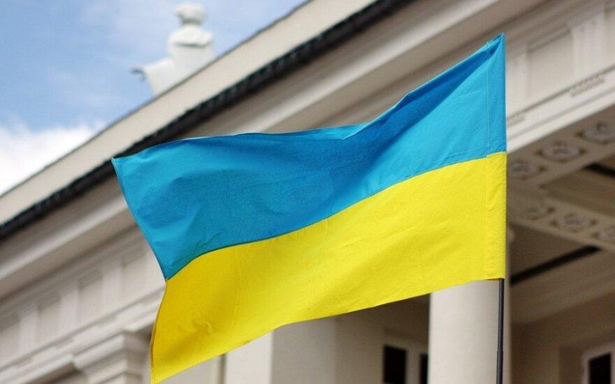 Турчинов уволил шесть послов Украины
