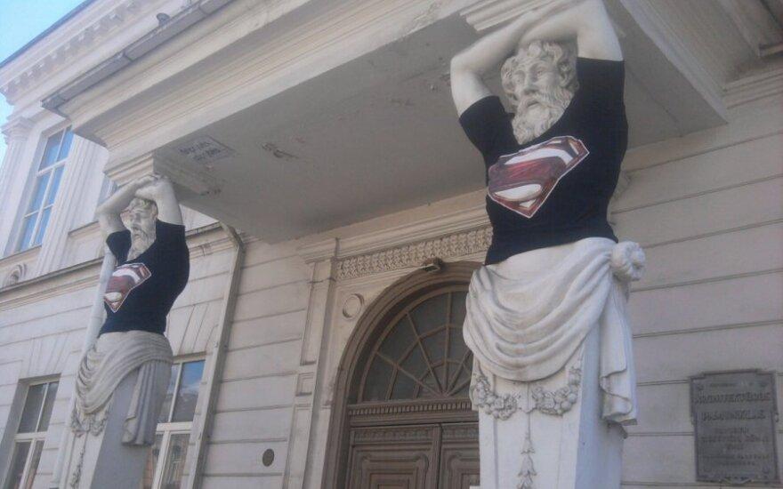 Atlanci - Supermani
