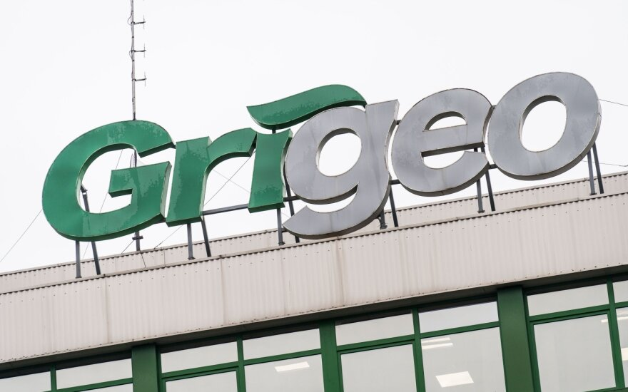 В середине мая Grigeo Klaipeda будет вынуждена остановить деятельность