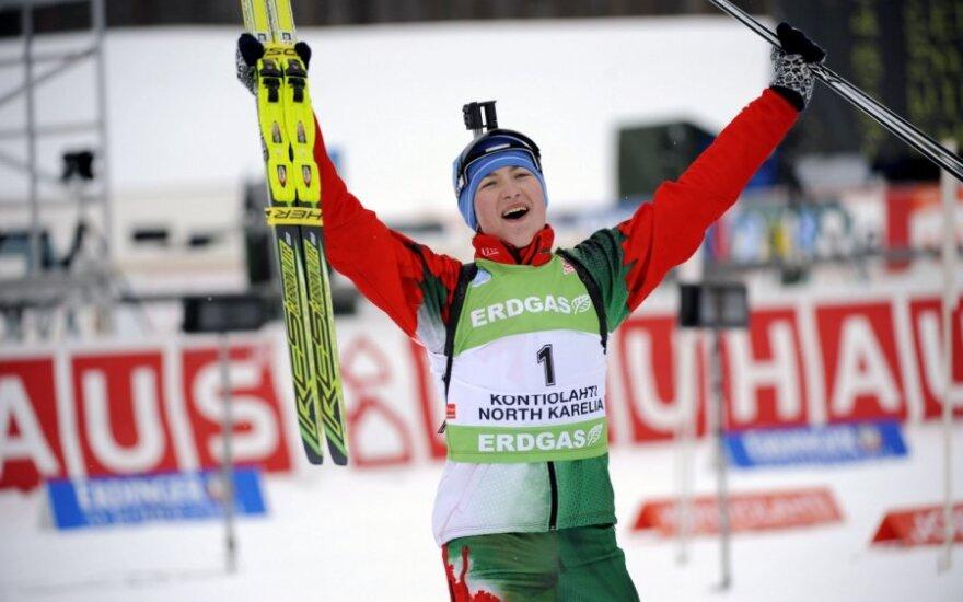 Darja Domračeva