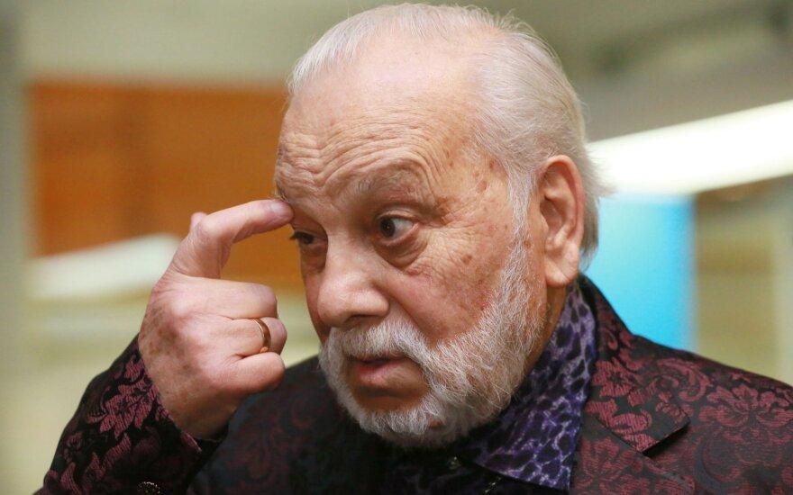 Состояние здоровья отца Киркорова ухудшилось, он попал в реанимацию