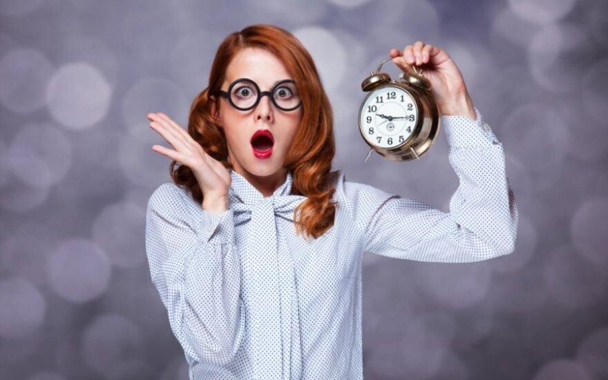 Zmiana czasu na letni. Pamiętaj o przestawieniu zegarka!