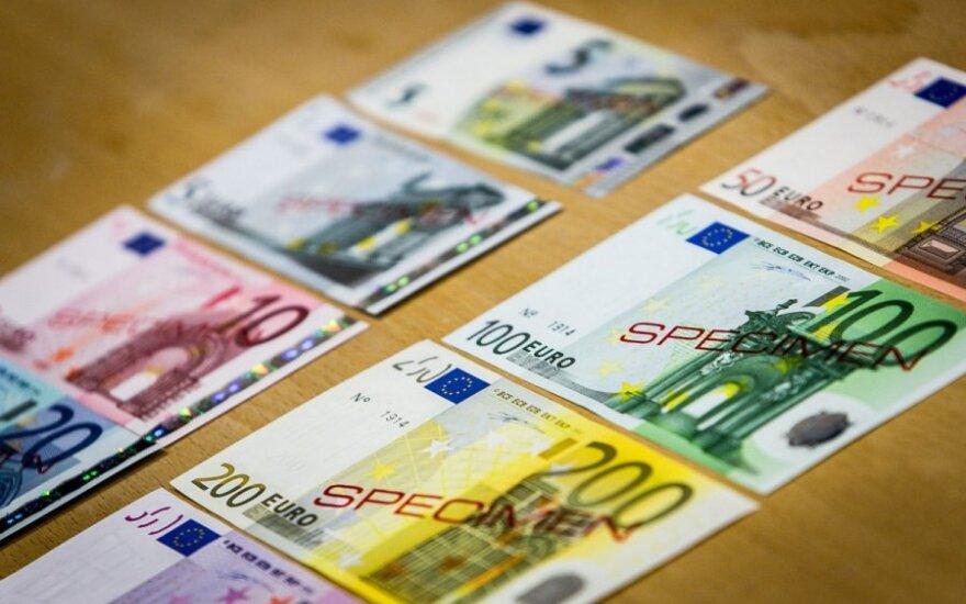 Введение евро: утвержден план защиты от мошенников