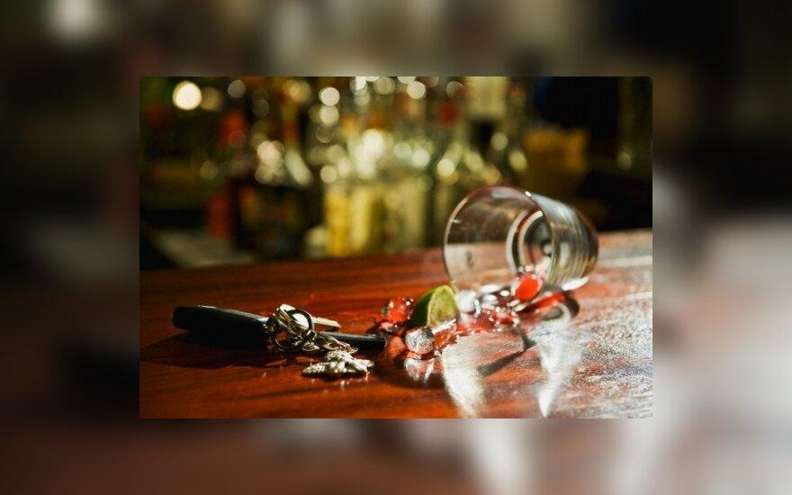 Парламент готов снизить акциз на алкоголь
