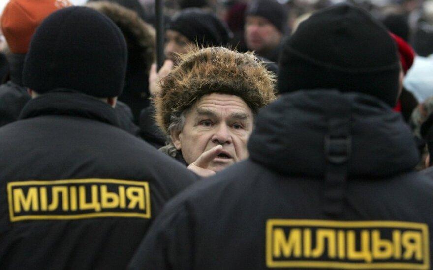 Спецдокладчик ООН по Беларуси: права и свободы человека по-прежнему нарушаются