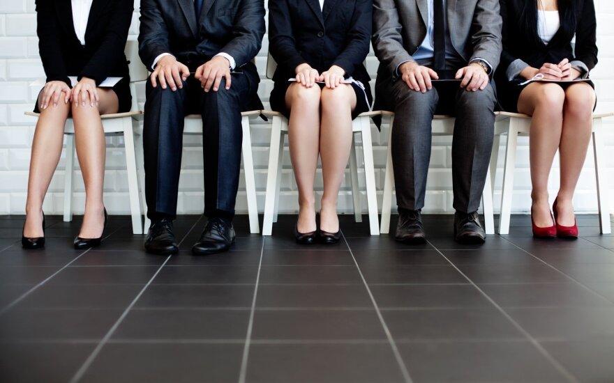 Кого не хватает в Литве? Правительство одобрило упрощенный порядок трудоустройства иностранцев