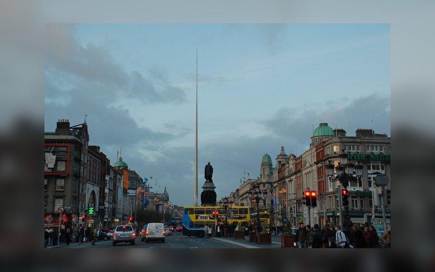 Исследование: около 9% жителей Дублина — выходцы из Литвы