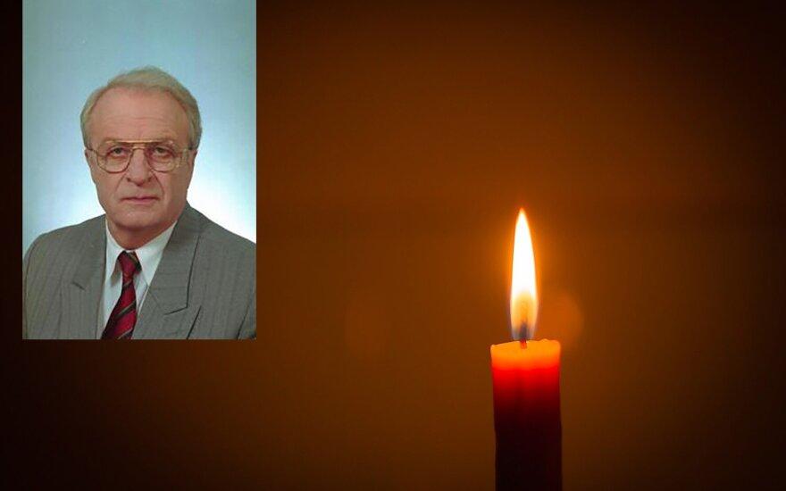 Laurynas Mindaugas Stankevičius
