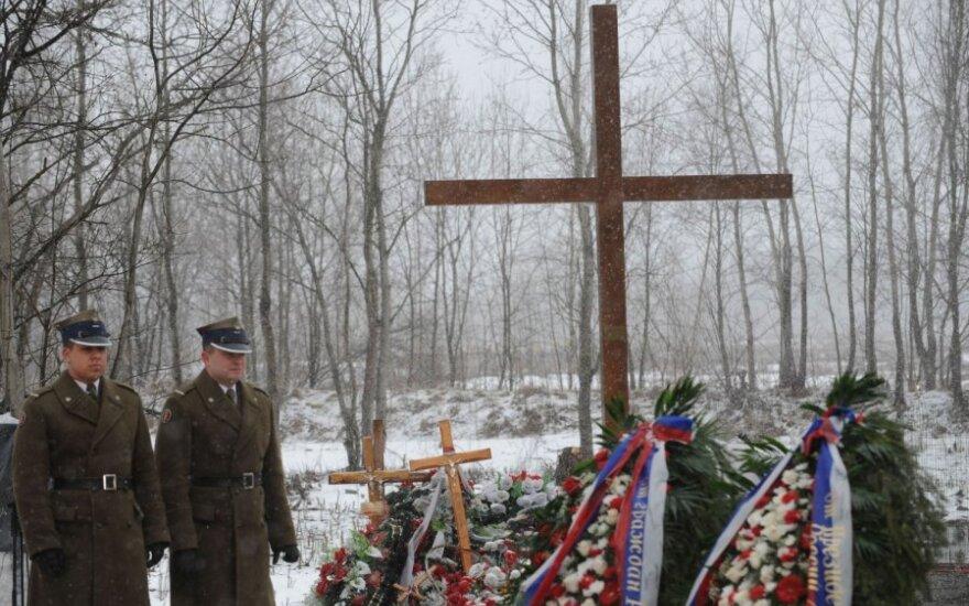 Katastrofa w Smoleńsku. Kolejne zamienione ciała