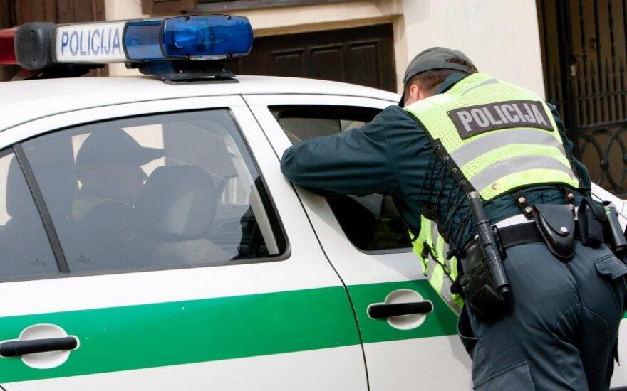 Пропавшего в Вильнюсе 9-летнего гражданина России нашли в Каунасе
