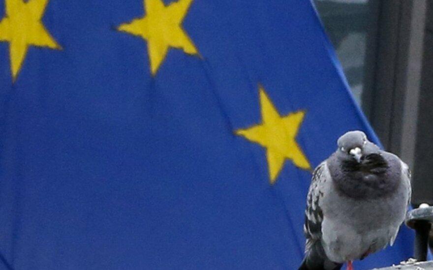 Накануне саммита Вильнюс ждет подтверждения визита от глав ЕС
