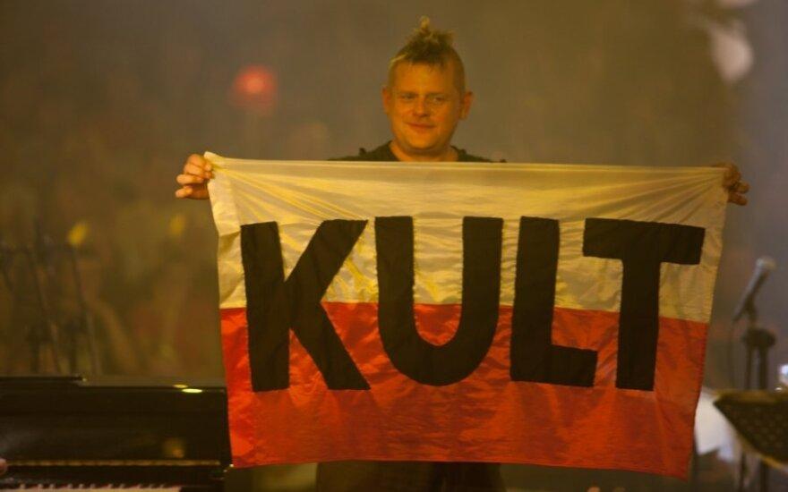 Kult fot. Marcin Zięba/MTV