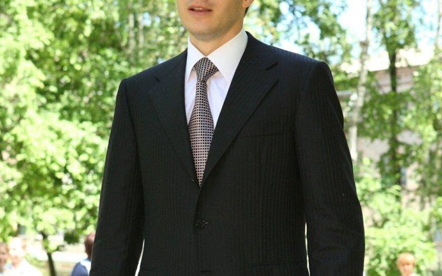 Aleksandras Janukovyčius
