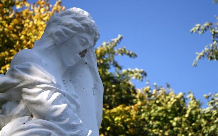 Вновь осквернен установленный на месте убийства Кедиса памятник