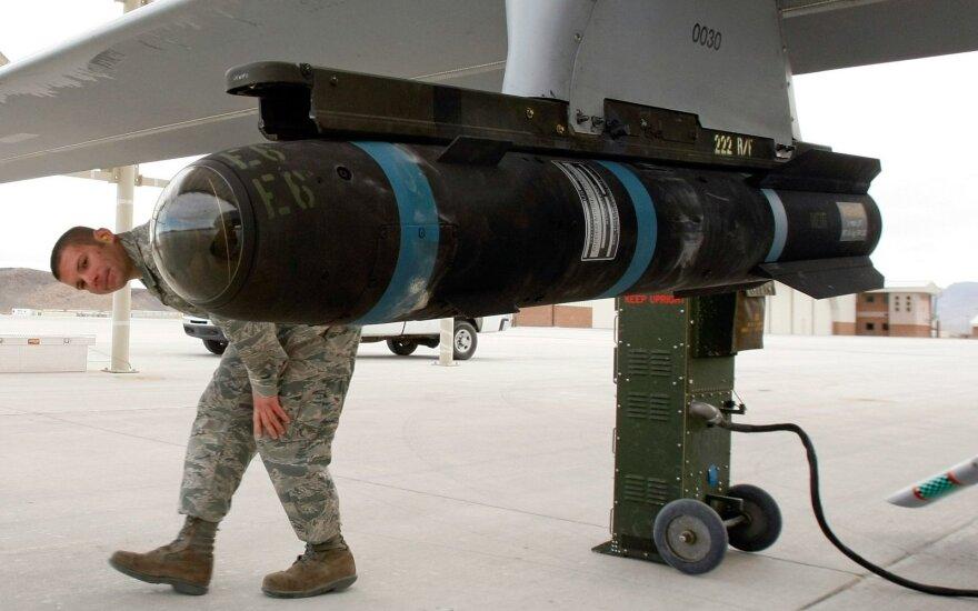 Куба вернула США американскую ракету Hellfire