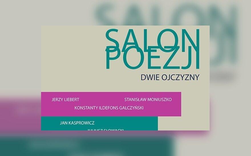 """Salon Poezji """"Dwie Ojczyzny"""""""