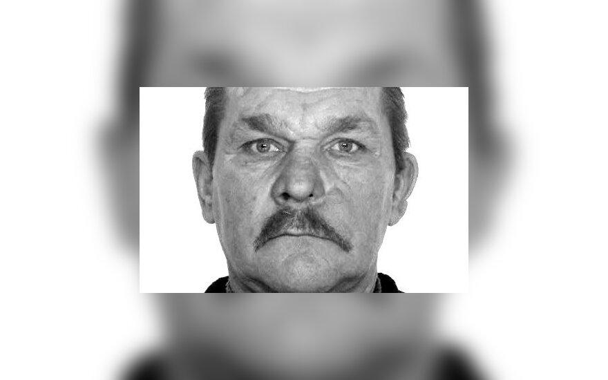 В Тракайском районе пропал мужчина, полиция просит о помощи