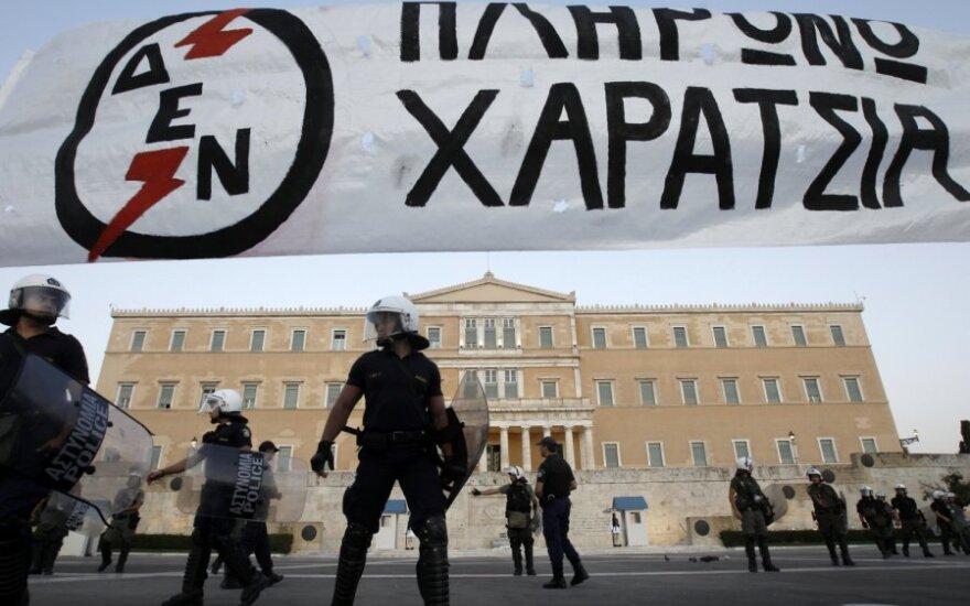 Dla Grecji nie ma teraz dobrych scenariuszy