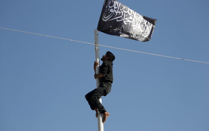 """Спецслужба Афганистана сообщила об убийстве одного из лидеров """"Аль-Каиды"""""""