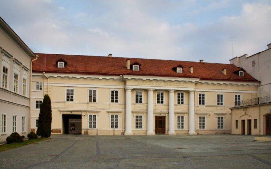 Lietuvos dailes muziejus