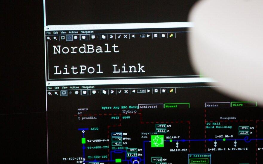 Ремонт смычки ЛЭП NordBalt продлен еще на сутки