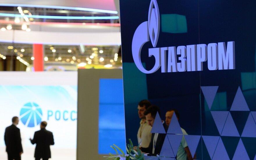 """Минэнерго надеется, что Брюссель услышит аргументы Литвы в споре с """"Газпромом"""""""
