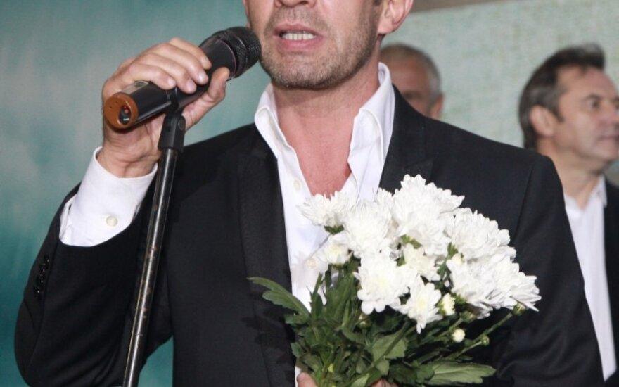 """Владимир Машков в постели любит """"все делать по-быстрому"""""""