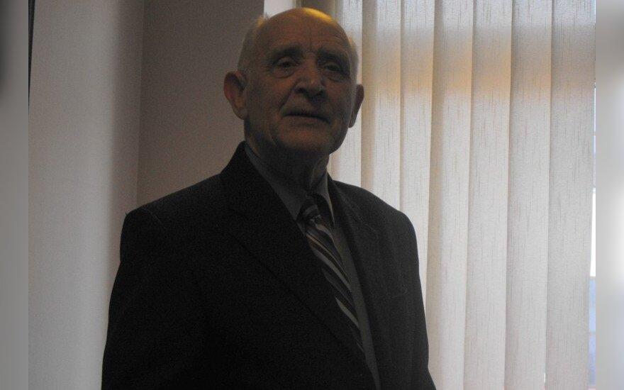 """Jan Andrzejewski. Prezentacja książki """"Historia i rzeczywistość"""""""