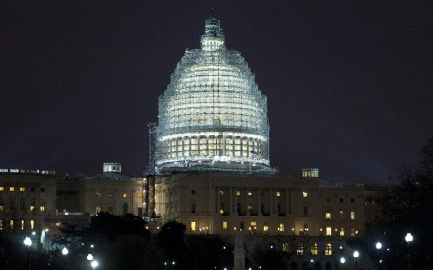 Госдепартамент США назвал условия для сохранения договора о РСМД