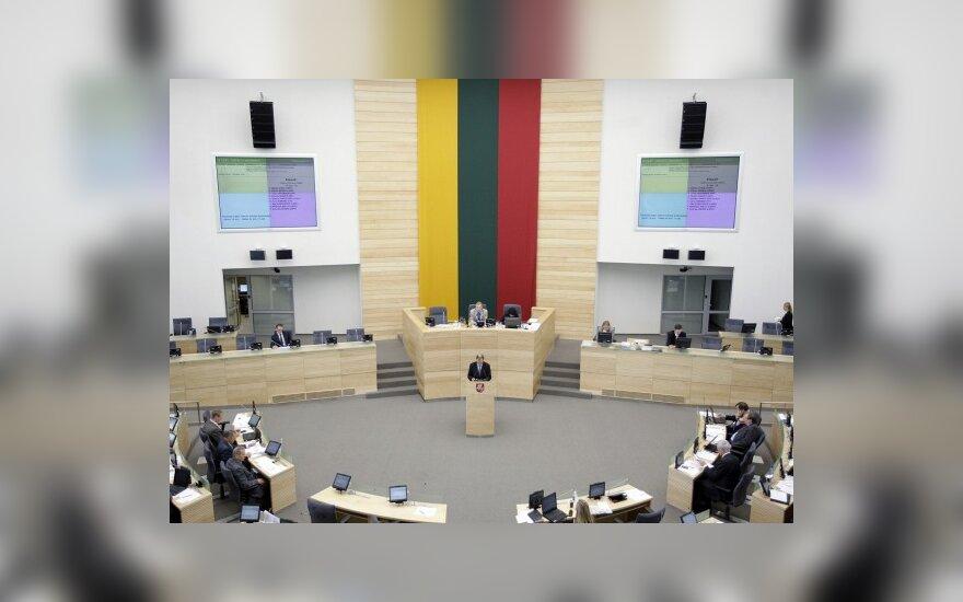 Опрос: правительство и парламент по-прежнему не пользуются доверием
