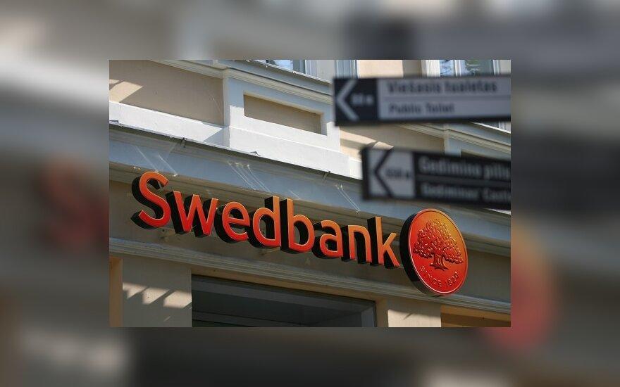 Интернет-мошенники атакуют клиентов Swedbank