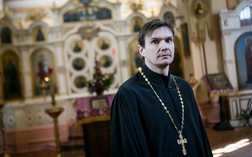 Владимир Селявко: богоискательство начинается с сомнения в его существовании