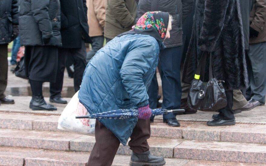 Экономия по-литовски: как на пособиях сэкономить миллионы