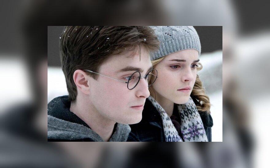 """Актера из """"Гарри Поттера"""" наказали за марихуану"""