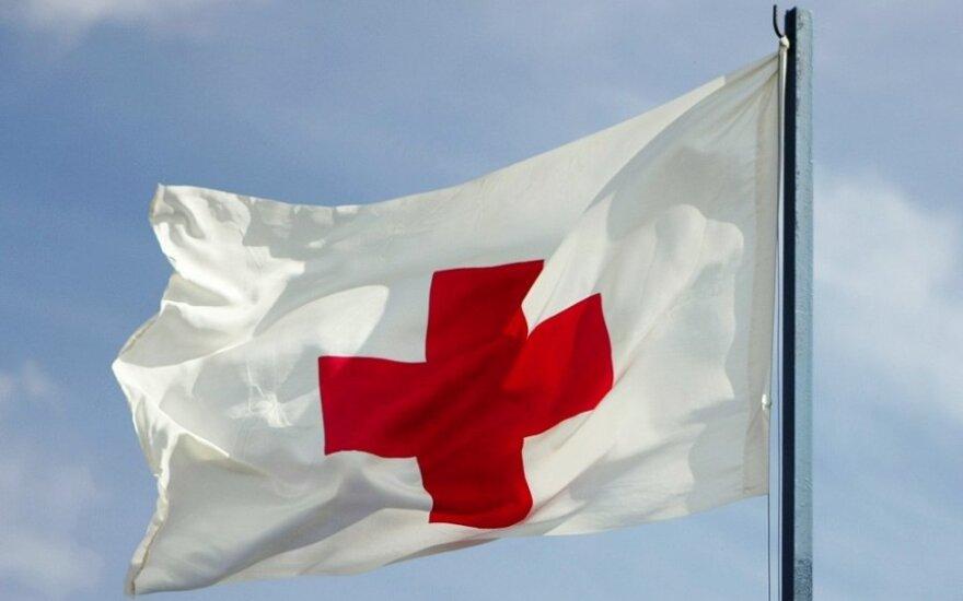 Вместо Красного креста в Вильнюсе появится гостиница, квартиры и офисы