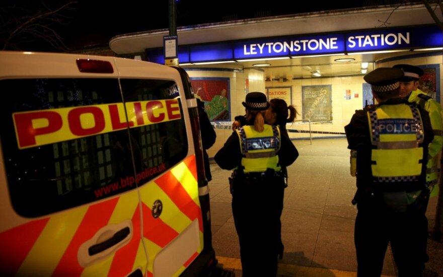 Супруги осуждены за планирование теракта в Лондоне