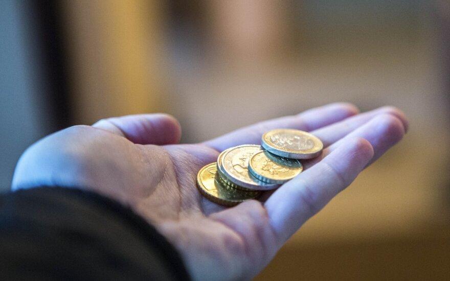 Монеты, которые легко спутать с евро