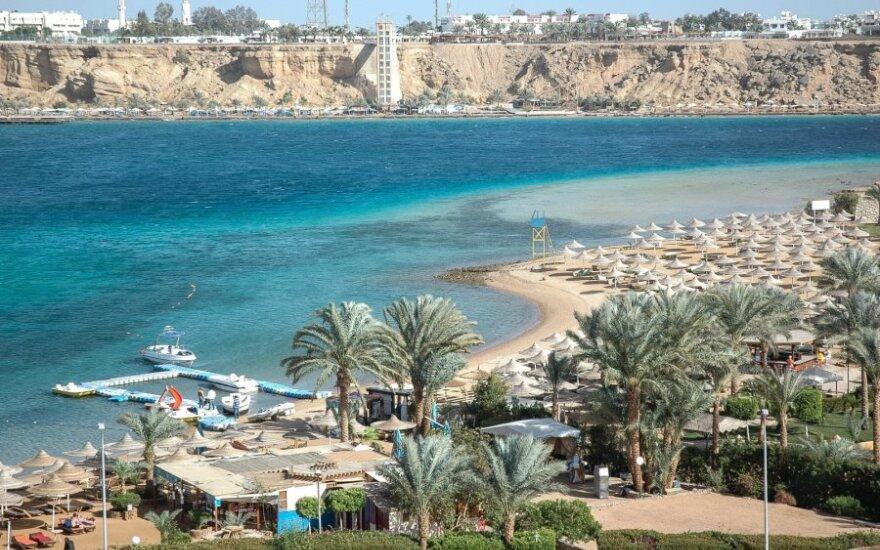 Турагентства предлагают россиянам туры в Египет с вылетом из Минска