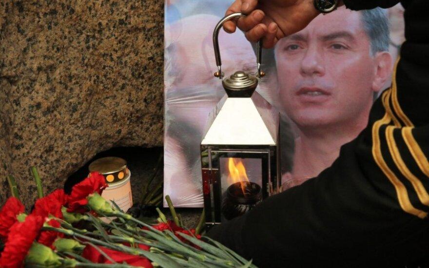 Московские клубы отказались проводить концерт памяти Немцова