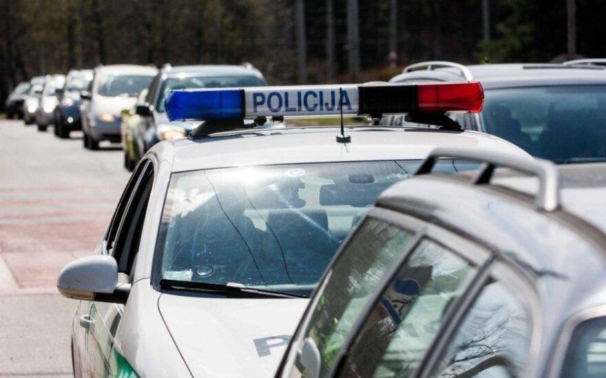 """Полиция приготовила водителям """"жаркий"""" июнь"""