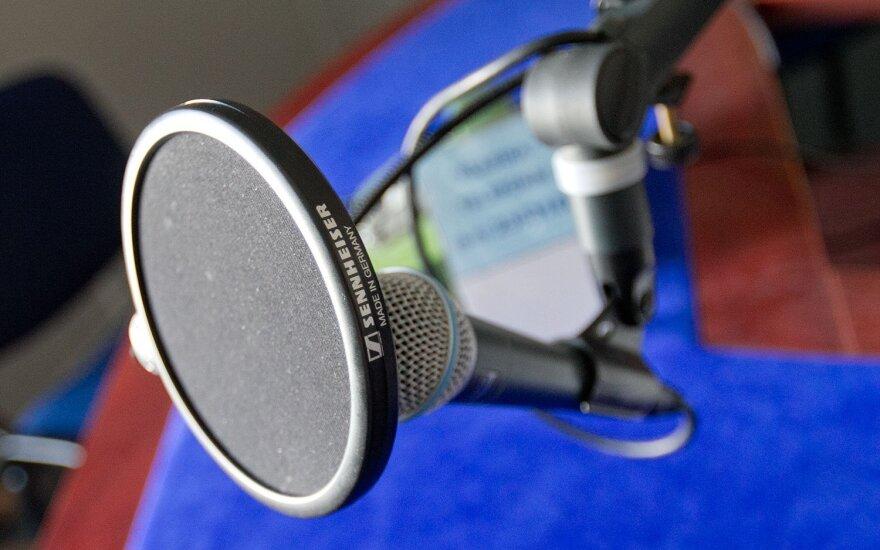 США продолжат финансировать вещание радиопрограмм на Восток из Литвы