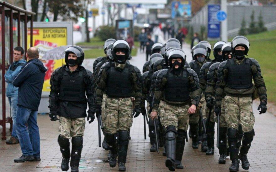 Протесты в Беларуси: против Лукашенко выходят и пенсионеры