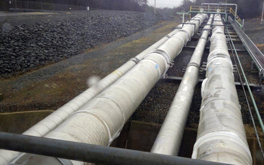 Цены на газ снизились из-за теплой зимы и коронавируса