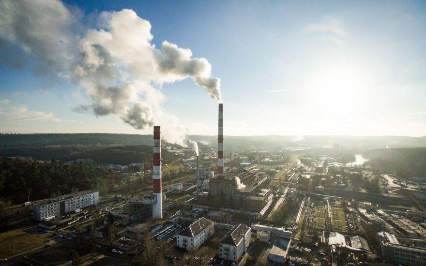 Предъявлен иск против Литвы на 100 млн. евро