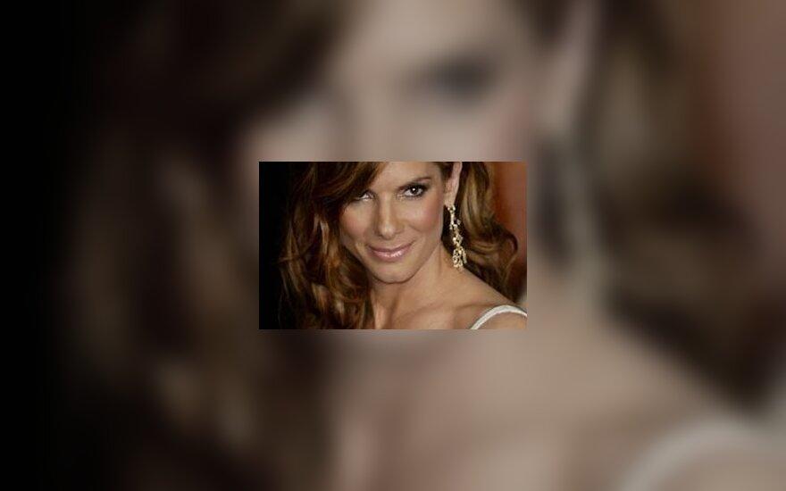 Порно ролики с актрисой сандрой баллок невидимая сторона