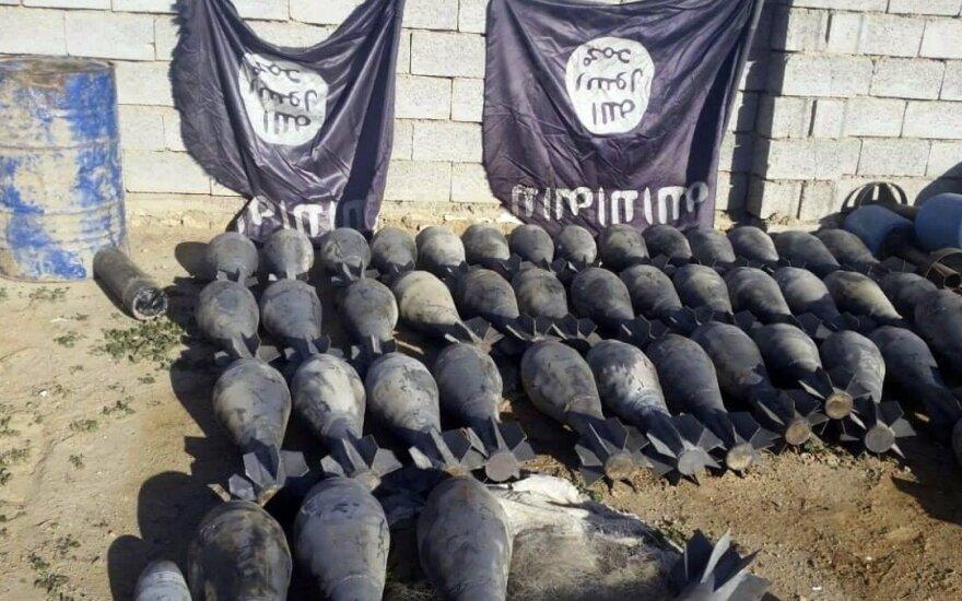 """Доклад: """"Джебхат ан-Нусра"""" будет опаснее ИГ для Европы и США"""