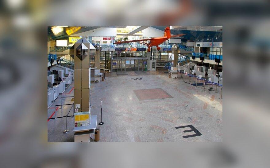 Правительство обсуждает привлечение частного капитала в аэропорты