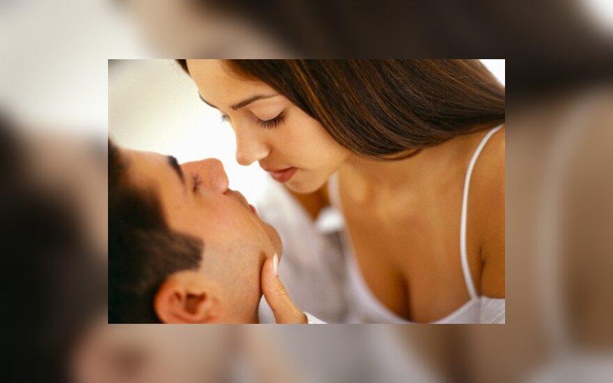 8 плохих секс-привычек