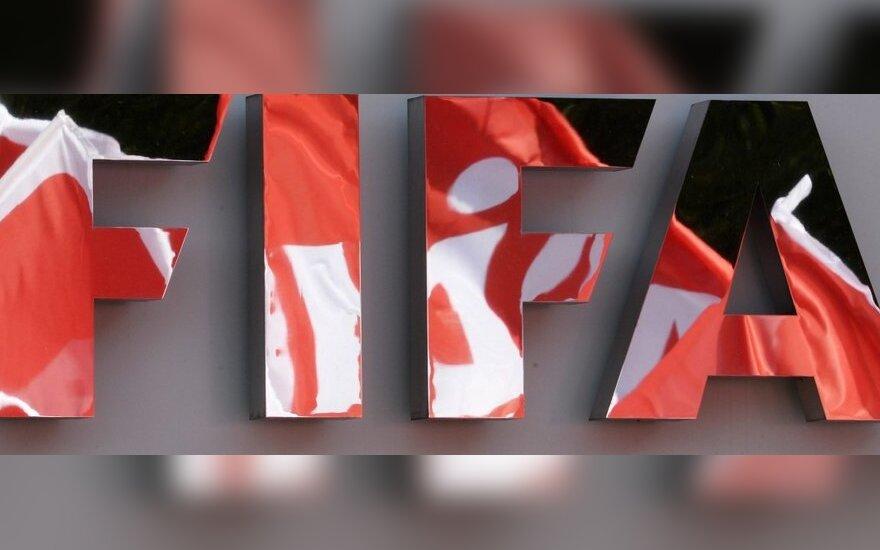 Speciali komisija spręs, ar perkelti 2022 m. FIFA pasaulio čempionatą į žiemą