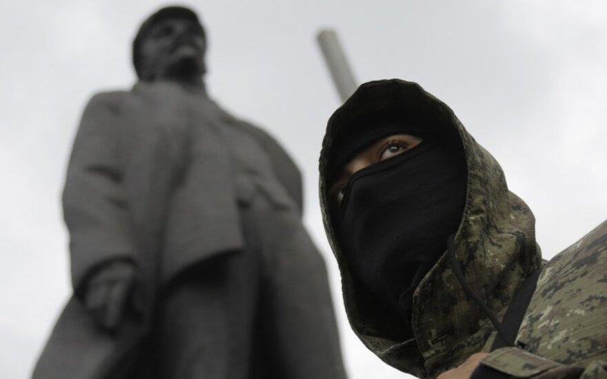 W Czechach odbył się wiec przeciwko faszyzmowi na Ukrainie